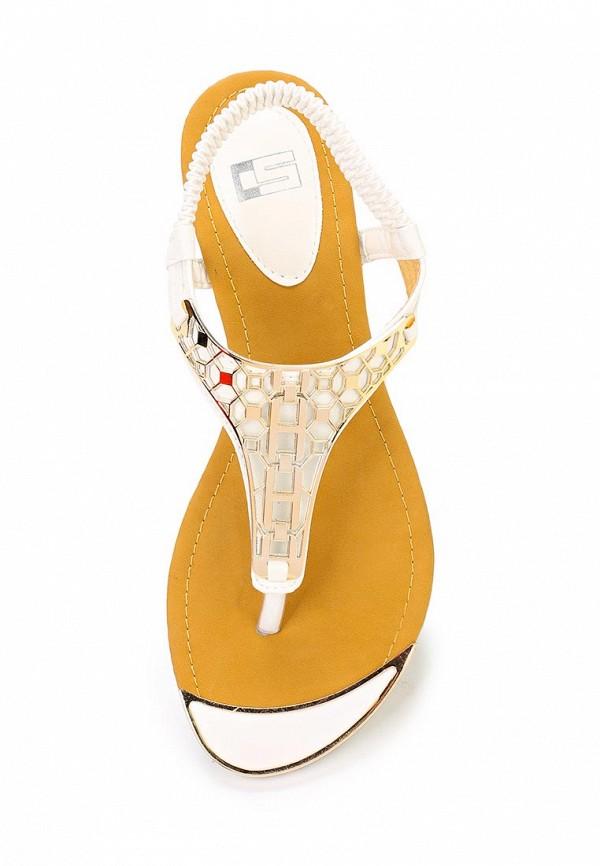 Женские сандалии Calipso (Калипсо) 176-01-HF-06-PP: изображение 4