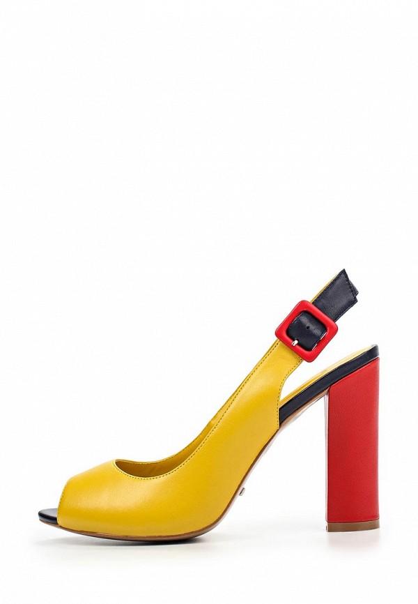 Босоножки на каблуке Calipso 264-11-FX-14-KK: изображение 2