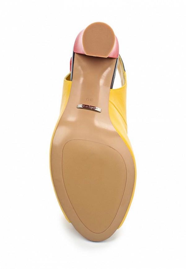 Босоножки на каблуке Calipso 264-11-FX-14-KK: изображение 3