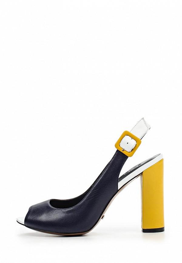 Босоножки на каблуке Calipso (Калипсо) 264-11-FX-16-KK: изображение 2