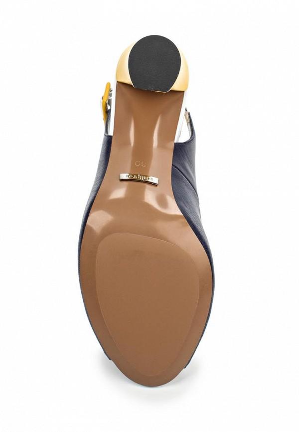 Босоножки на каблуке Calipso (Калипсо) 264-11-FX-16-KK: изображение 3