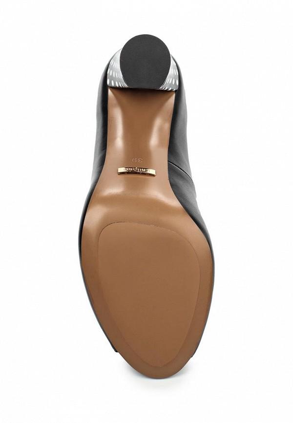Туфли на каблуке Calipso (Калипсо) 264-15-FX-01-KK: изображение 3