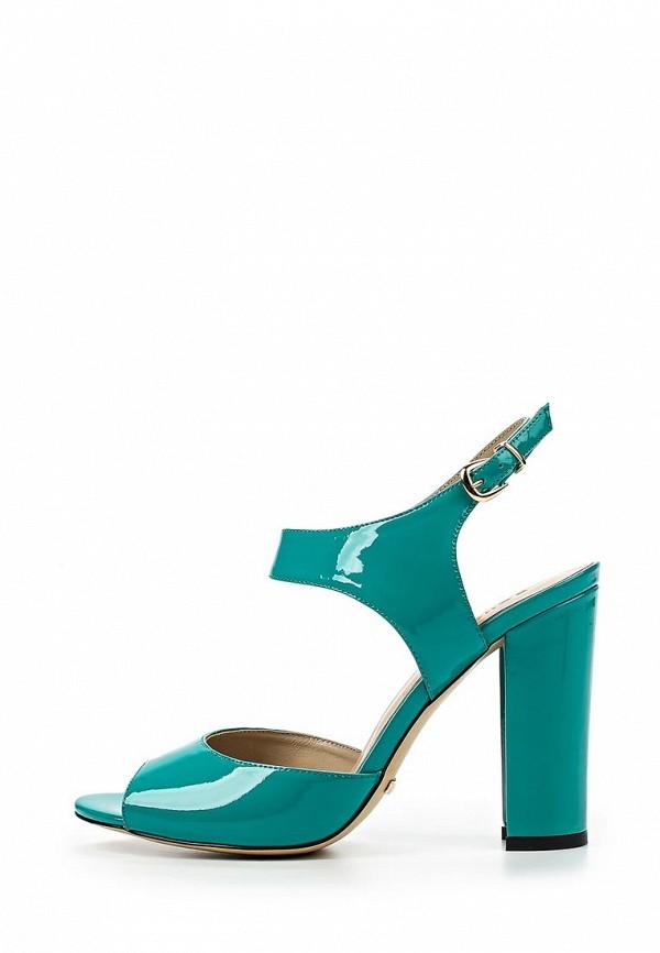 Босоножки на каблуке Calipso (Калипсо) 303-04-FX-07-LK: изображение 2