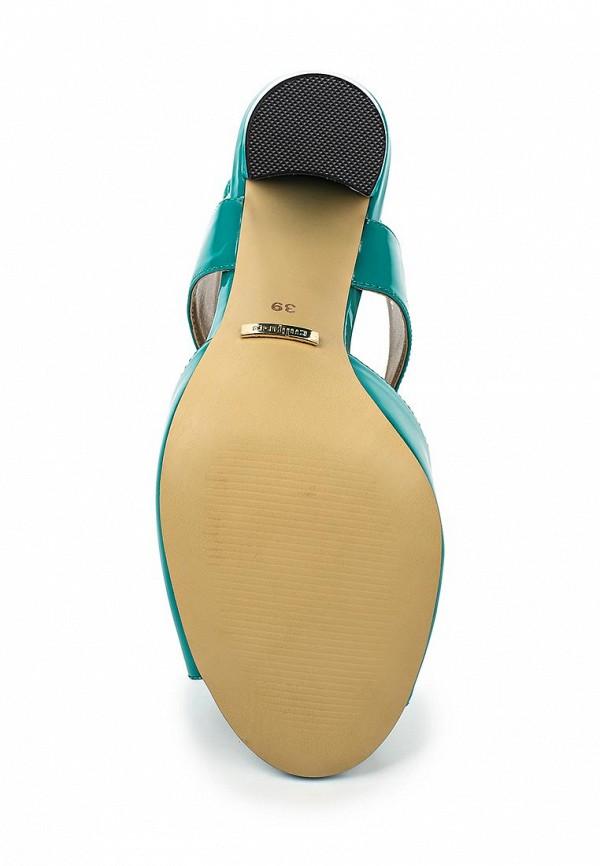 Босоножки на каблуке Calipso (Калипсо) 303-04-FX-07-LK: изображение 3