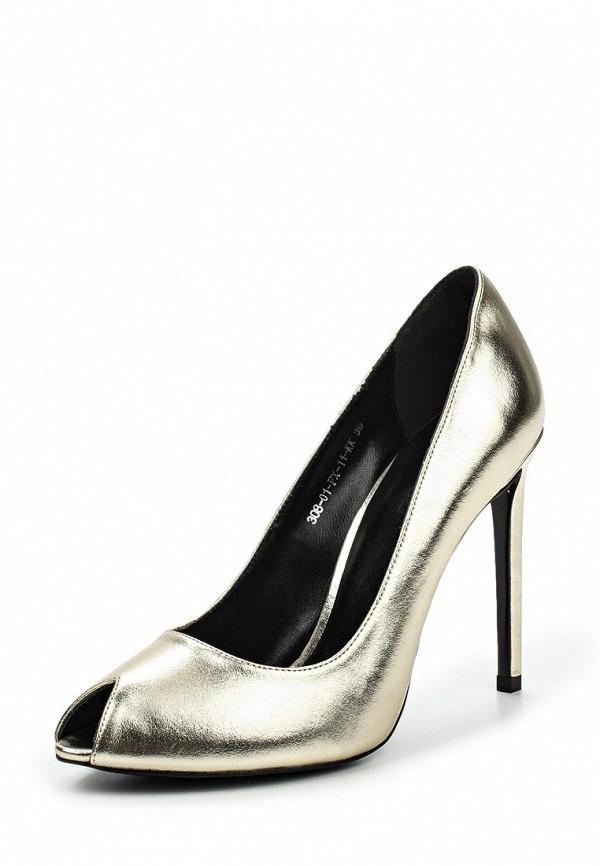 Туфли на каблуке Calipso (Калипсо) 308-01-FX-11-KK: изображение 1