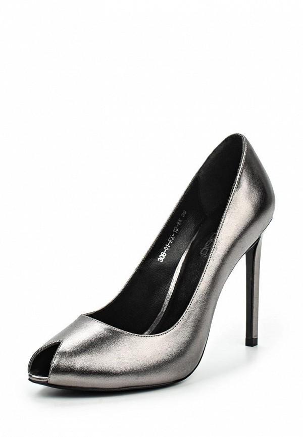 Туфли на каблуке Calipso (Калипсо) 308-01-FX-12-KK: изображение 1