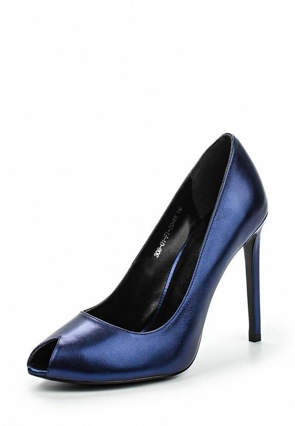 Туфли на каблуке Calipso (Калипсо) 308-01-FX-20-KK