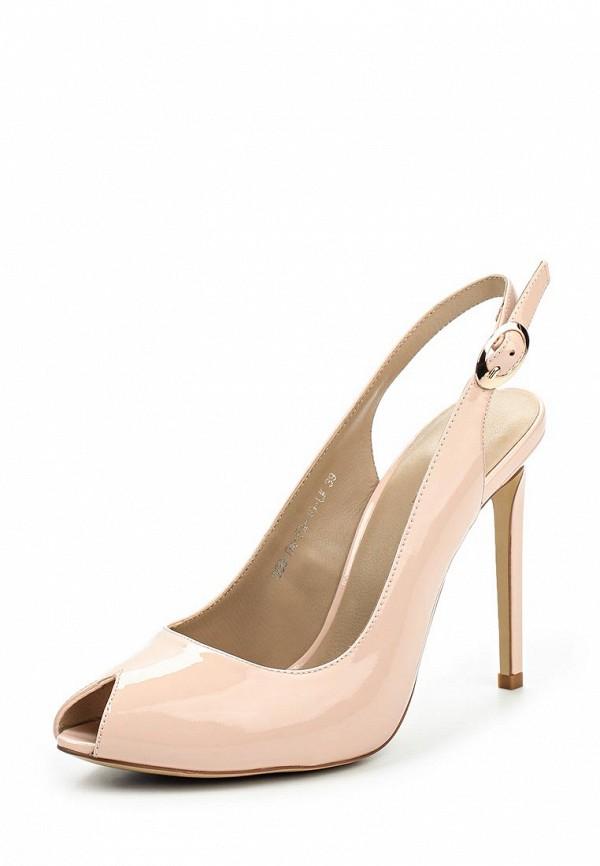 Босоножки на каблуке Calipso (Калипсо) 308-04-FX-10-LK