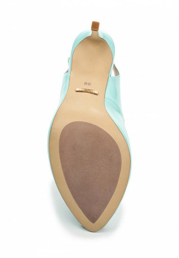 Босоножки на каблуке Calipso (Калипсо) 308-04-FX-33-LK: изображение 3