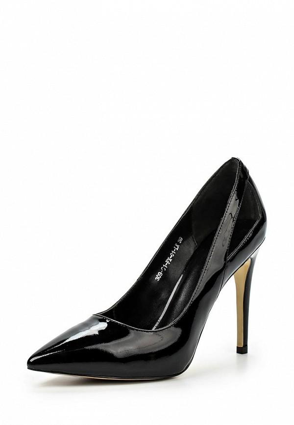 Туфли на шпильке Calipso (Калипсо) 309-01-FX-01-LK: изображение 1