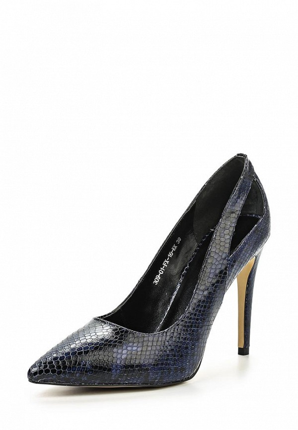 Туфли на каблуке Calipso (Калипсо) 309-01-FX-16-KK: изображение 1