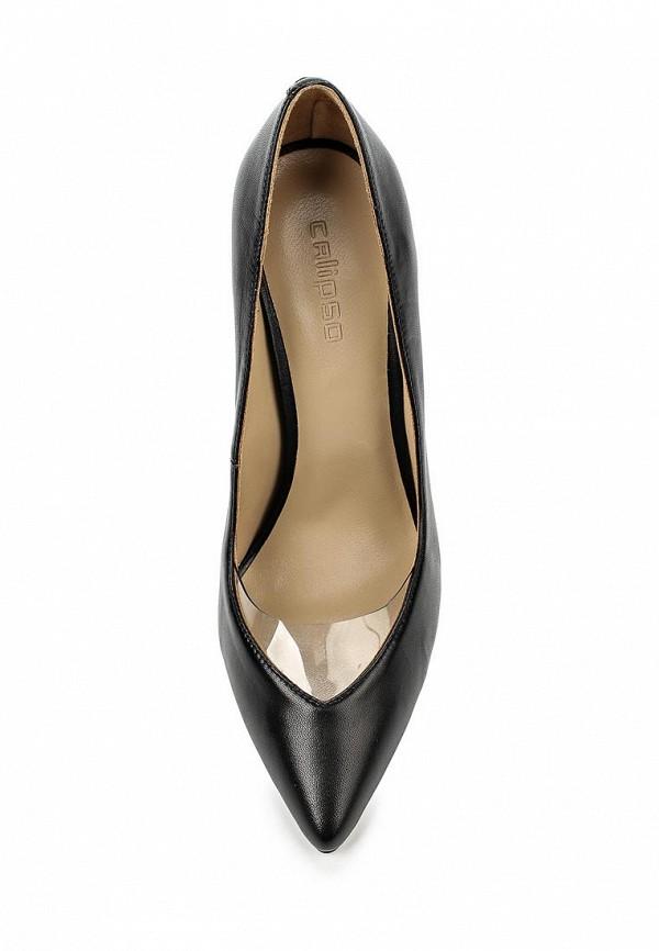 Туфли на каблуке Calipso (Калипсо) 309-03-FX-01-KK: изображение 4