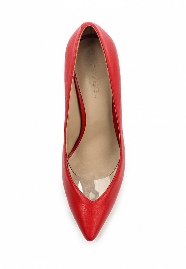 Туфли на каблуке Calipso (Калипсо) 309-03-FX-04-KK: изображение 4
