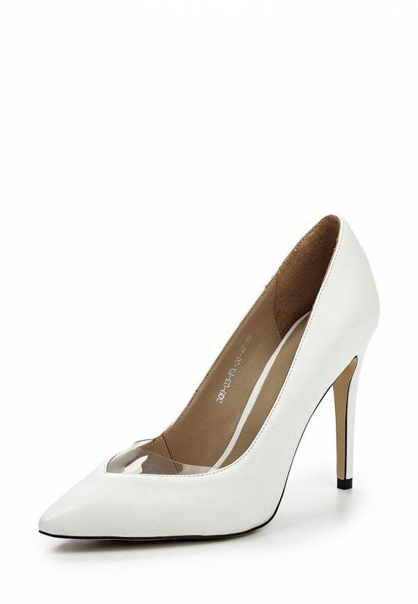 Туфли на каблуке Calipso (Калипсо) 309-03-FX-06-KK