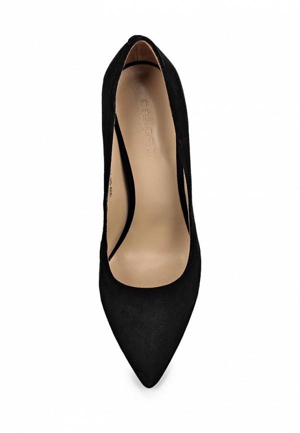 Туфли на шпильке Calipso (Калипсо) 309-04-FX-01-VK: изображение 4