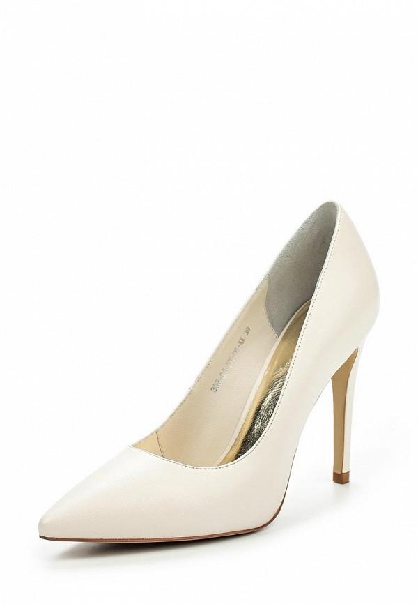 Туфли на каблуке Calipso 309-04-FX-06-KK