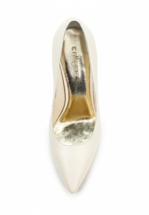 Туфли на каблуке Calipso (Калипсо) 309-04-FX-06-KK: изображение 4