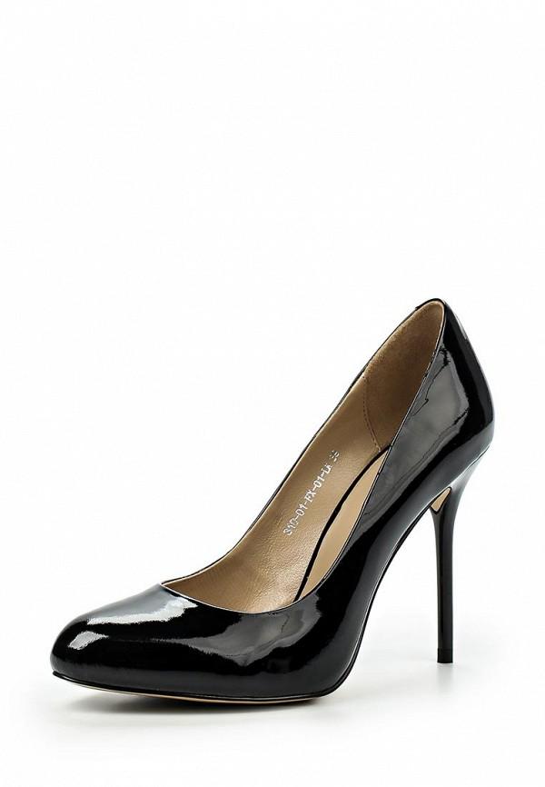 Туфли на каблуке Calipso (Калипсо) 310-01-FX-01-LK