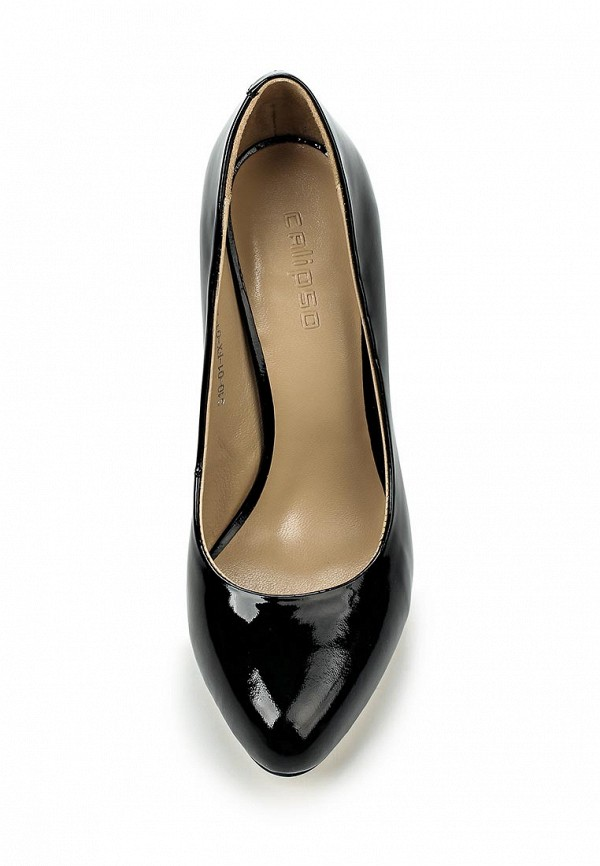Туфли на каблуке Calipso (Калипсо) 310-01-FX-01-LK: изображение 4