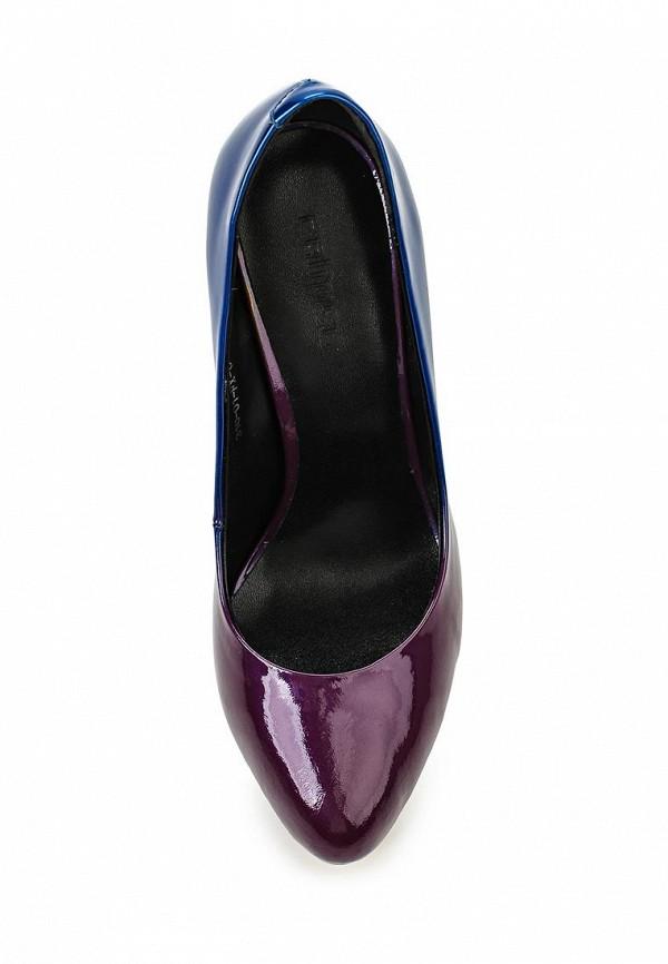 Туфли на каблуке Calipso (Калипсо) 310-01-FX-04-LK: изображение 3