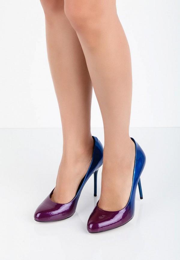Туфли на каблуке Calipso (Калипсо) 310-01-FX-04-LK: изображение 5