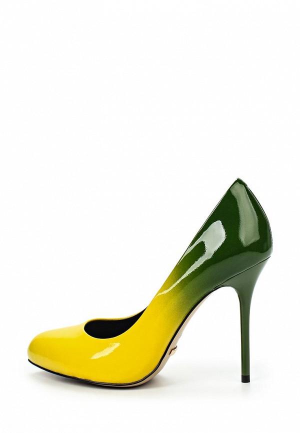 Туфли на каблуке Calipso (Калипсо) 310-01-FX-14-LK: изображение 2