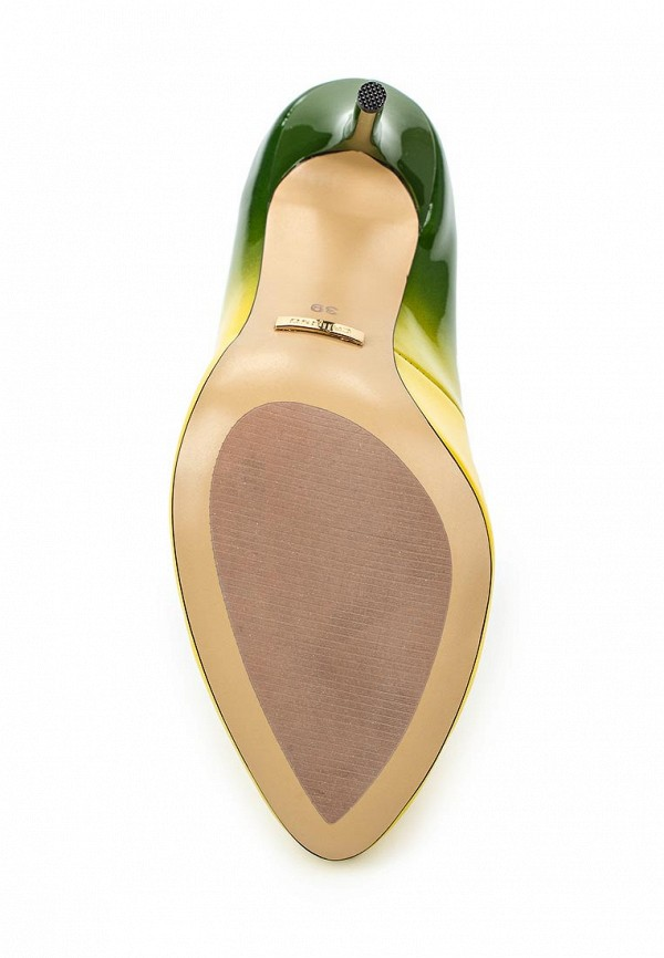 Туфли на каблуке Calipso (Калипсо) 310-01-FX-14-LK: изображение 3