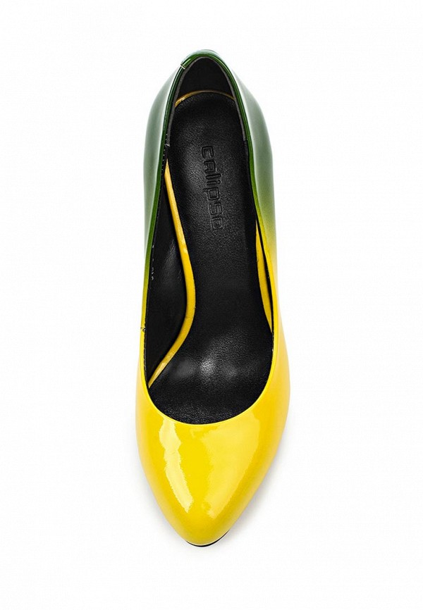 Туфли на каблуке Calipso (Калипсо) 310-01-FX-14-LK: изображение 4