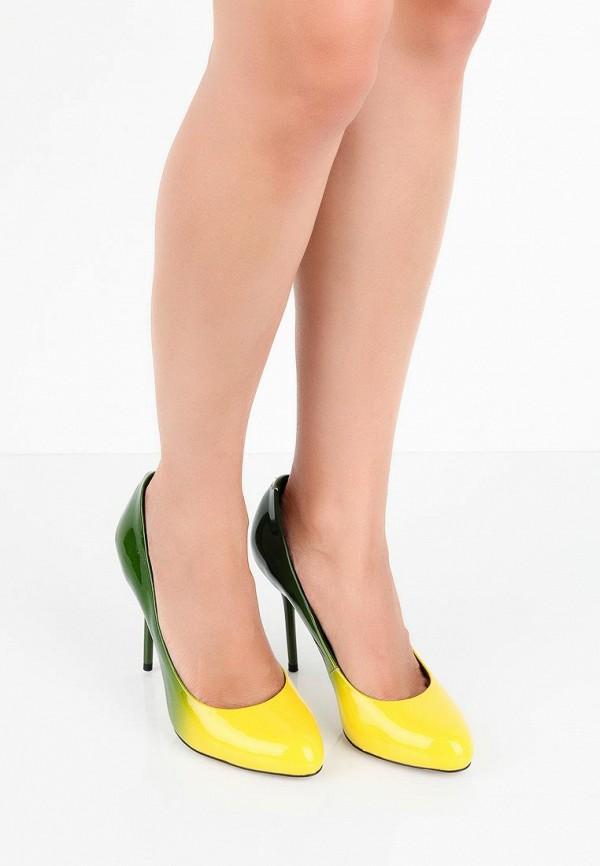 Туфли на каблуке Calipso (Калипсо) 310-01-FX-14-LK: изображение 5