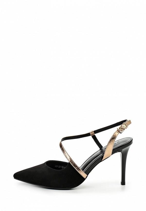 Босоножки на каблуке Calipso (Калипсо) 324-08-TH-01-VK: изображение 2