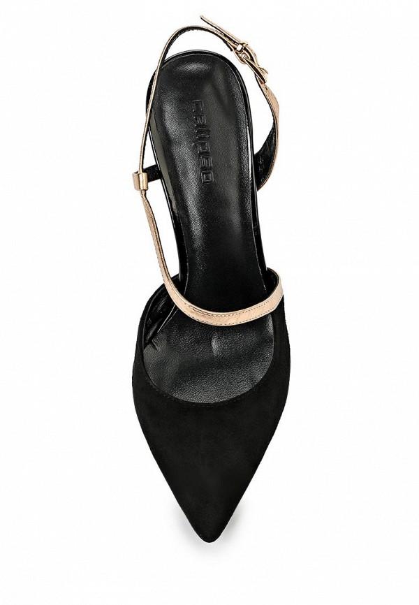 Босоножки на каблуке Calipso (Калипсо) 324-08-TH-01-VK: изображение 4
