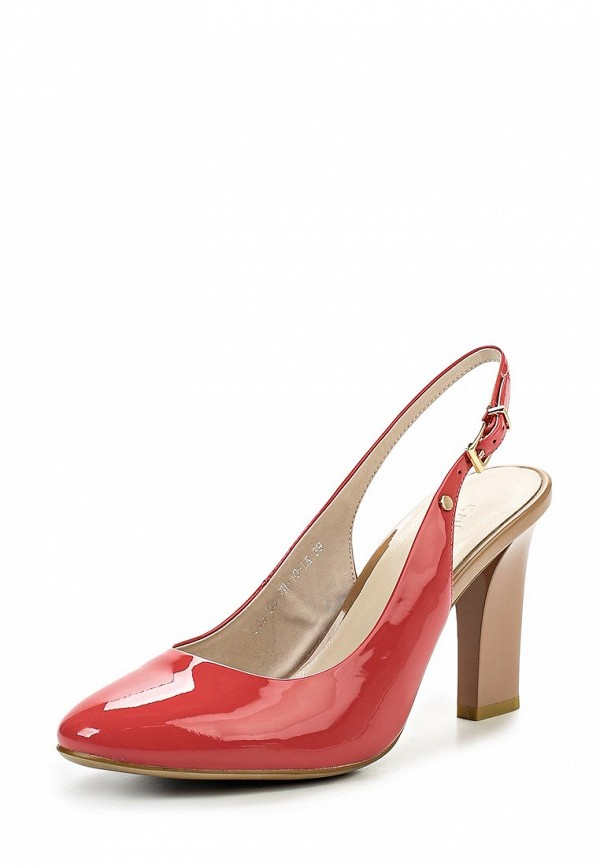 Босоножки на каблуке Calipso 353-03-TH-10-LK: изображение 1