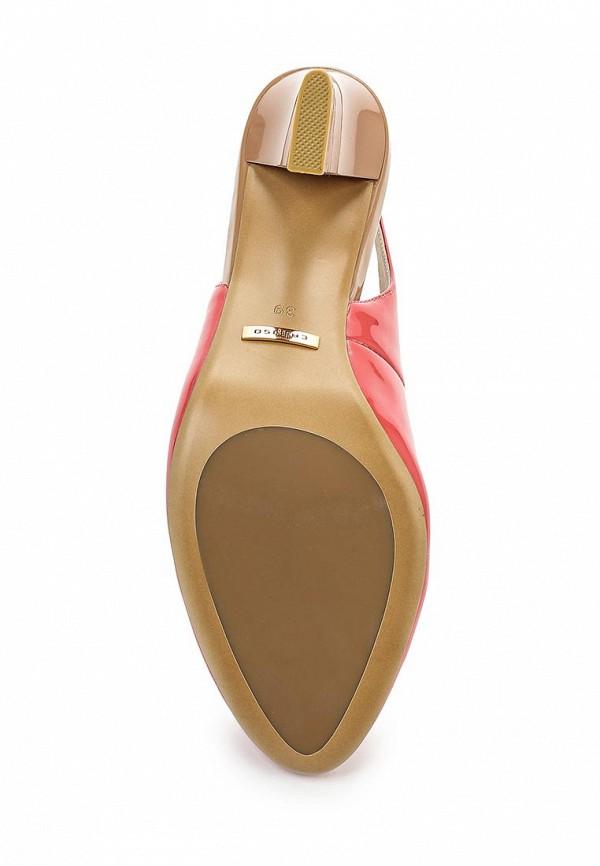 Босоножки на каблуке Calipso 353-03-TH-10-LK: изображение 3
