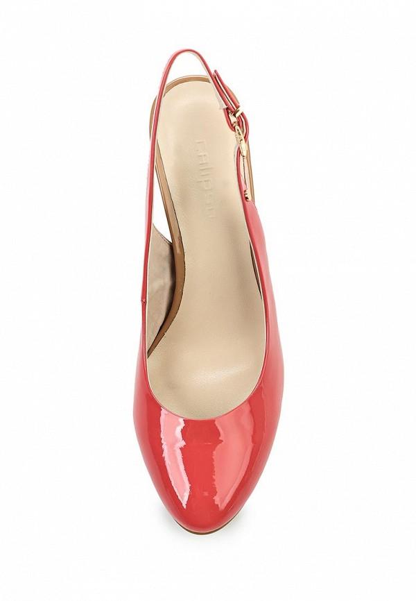Босоножки на каблуке Calipso 353-03-TH-10-LK: изображение 4