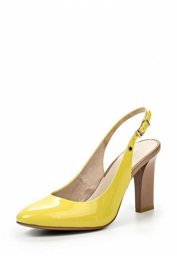Босоножки на каблуке Calipso (Калипсо) 353-03-TH-14-LK
