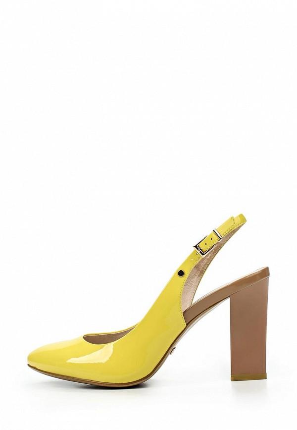 Босоножки на каблуке Calipso (Калипсо) 353-03-TH-14-LK: изображение 2