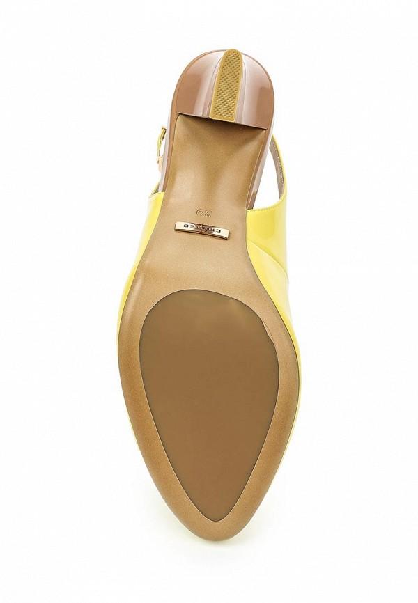Босоножки на каблуке Calipso (Калипсо) 353-03-TH-14-LK: изображение 3