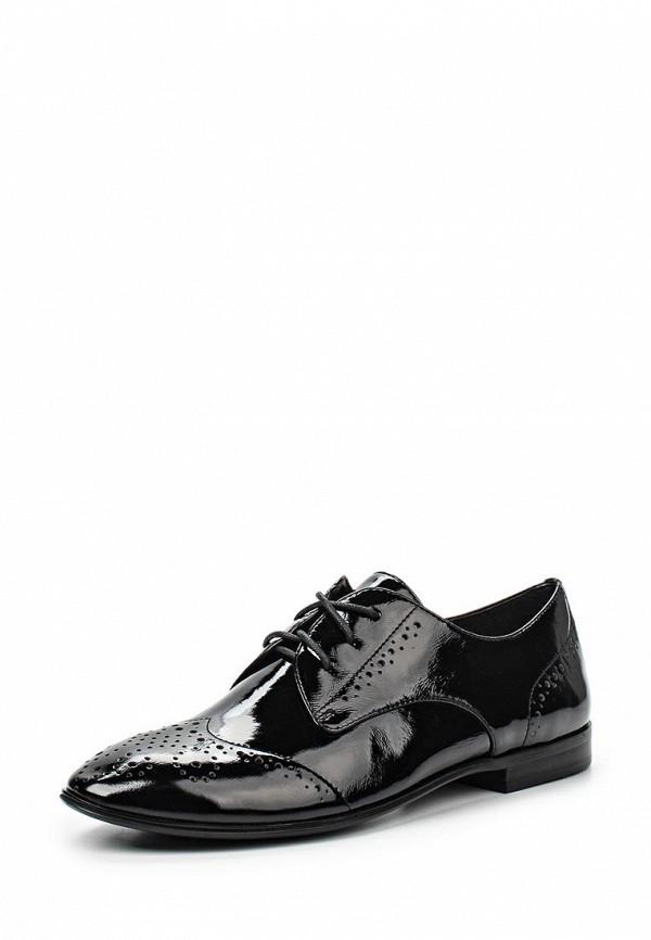 Женские ботинки Calipso (Калипсо) 611-10-A-01-LK