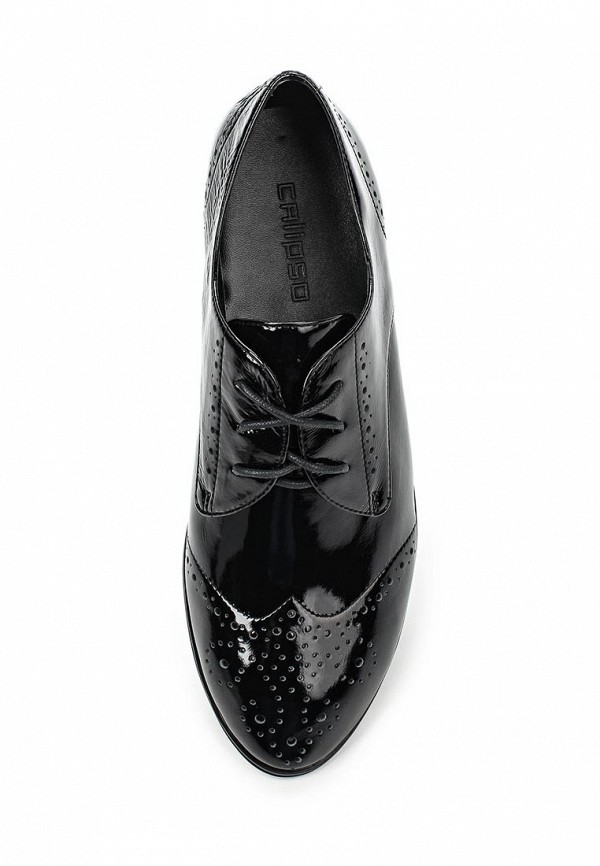 Женские ботинки Calipso 611-10-A-01-LK: изображение 4