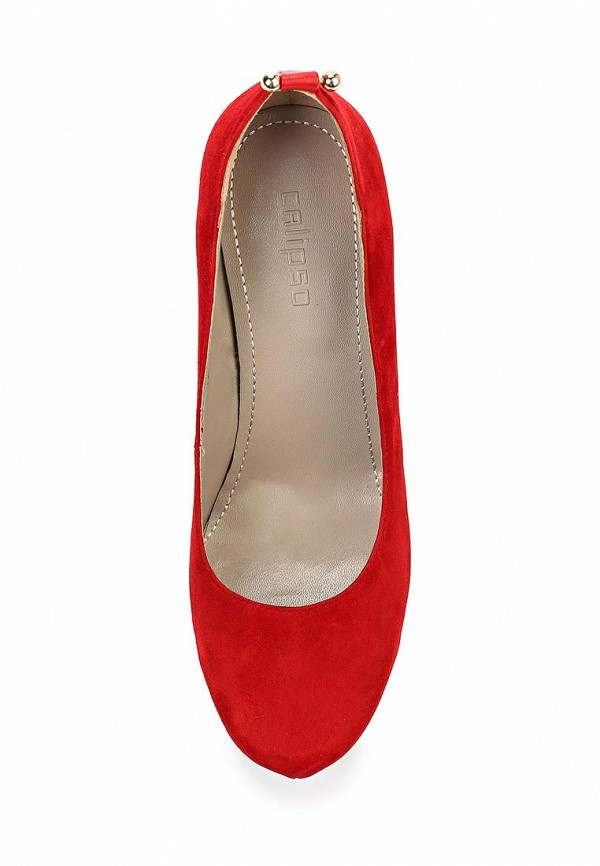 Женские туфли Calipso (Калипсо) 724-36-ZC-04-VK: изображение 4