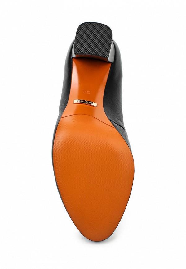 Туфли на каблуке Calipso (Калипсо) 745-01-LR-01-KK: изображение 3