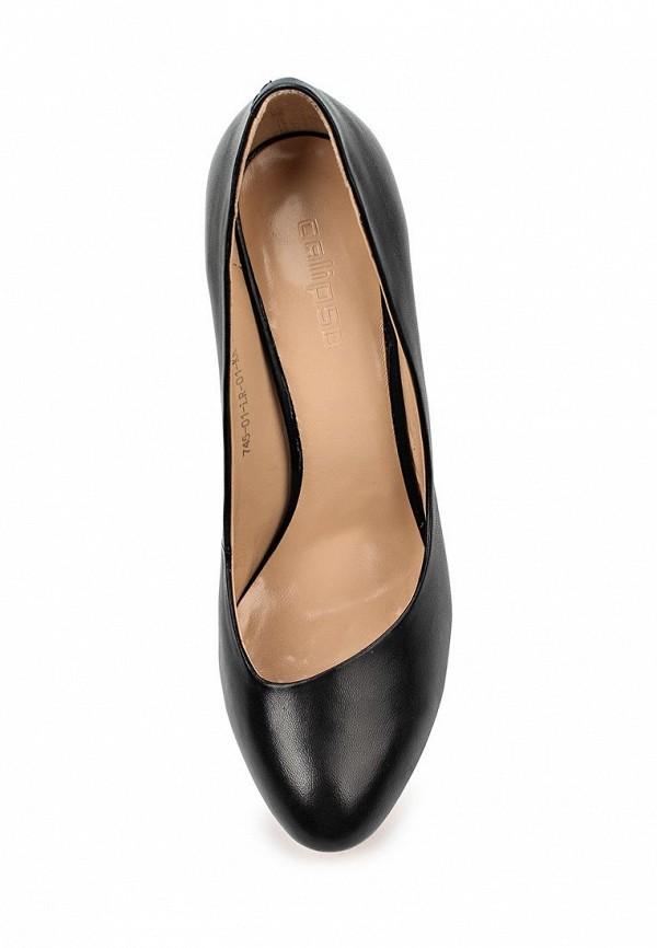 Туфли на каблуке Calipso (Калипсо) 745-01-LR-01-KK: изображение 4