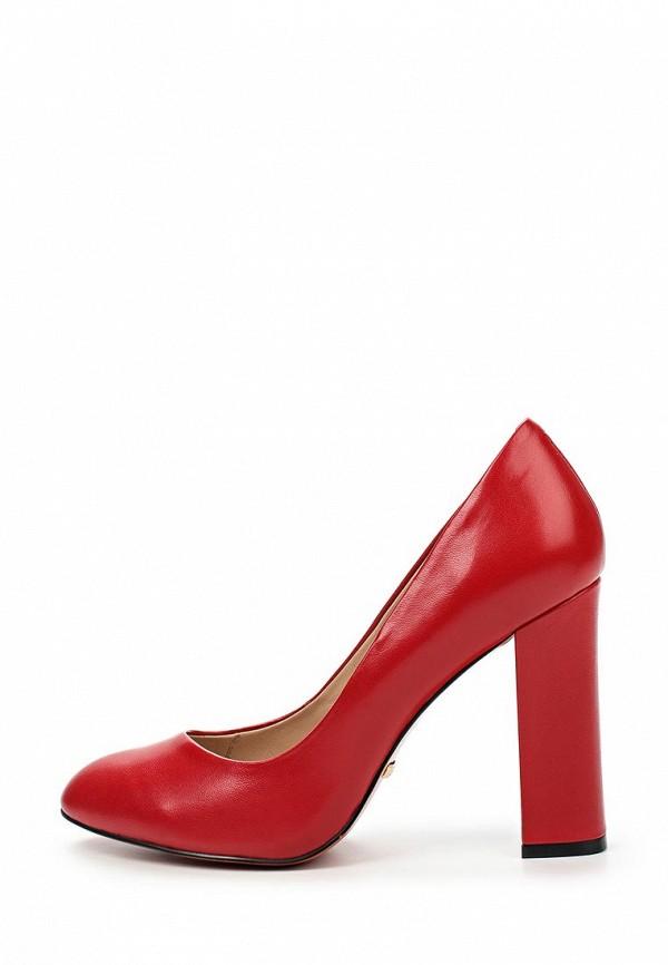 Туфли на каблуке Calipso (Калипсо) 745-01-LR-04-KK: изображение 2