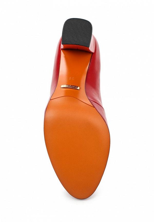 Туфли на каблуке Calipso (Калипсо) 745-01-LR-04-KK: изображение 3