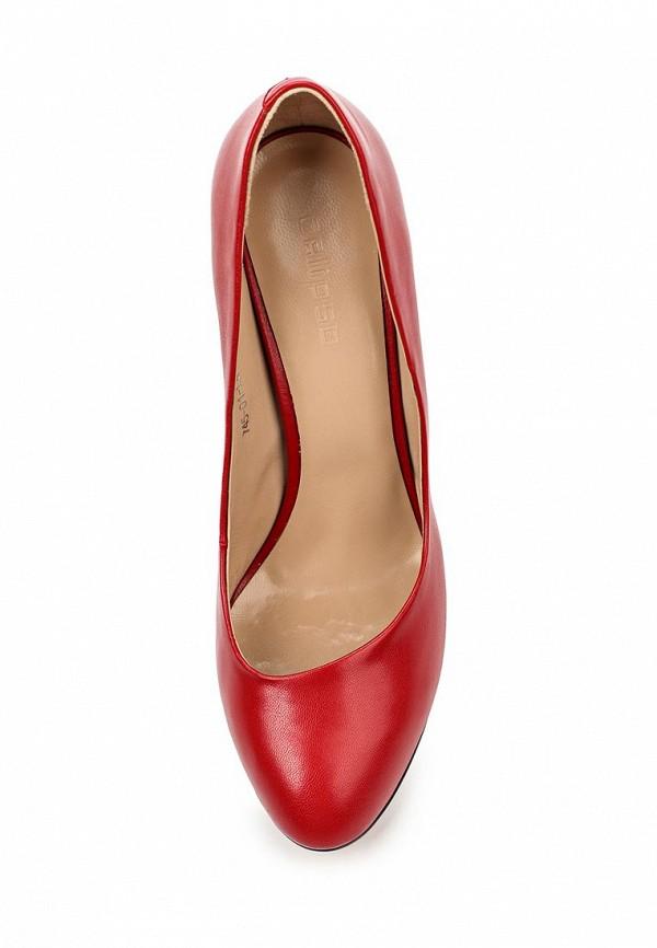 Туфли на каблуке Calipso (Калипсо) 745-01-LR-04-KK: изображение 4