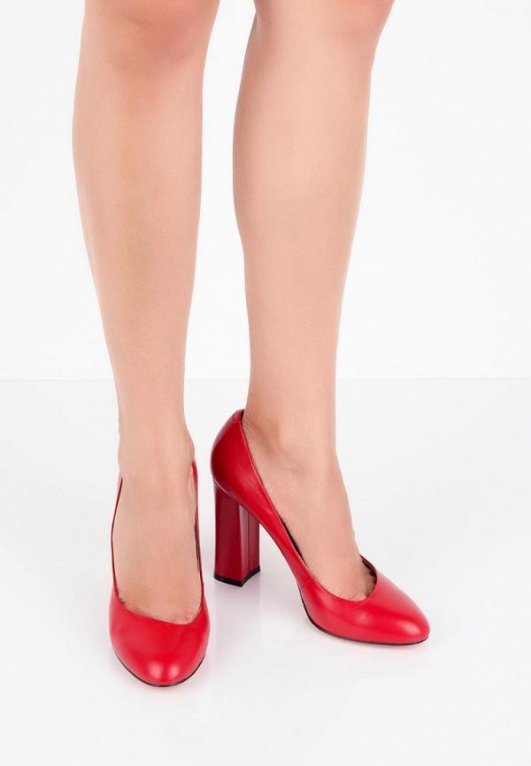 Туфли на каблуке Calipso (Калипсо) 745-01-LR-04-KK: изображение 5