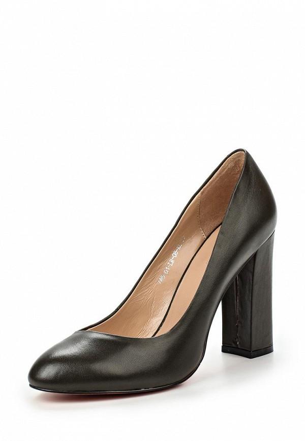 Туфли на каблуке Calipso (Калипсо) 745-01-LR-08-KK