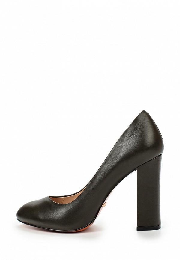 Туфли на каблуке Calipso (Калипсо) 745-01-LR-08-KK: изображение 2