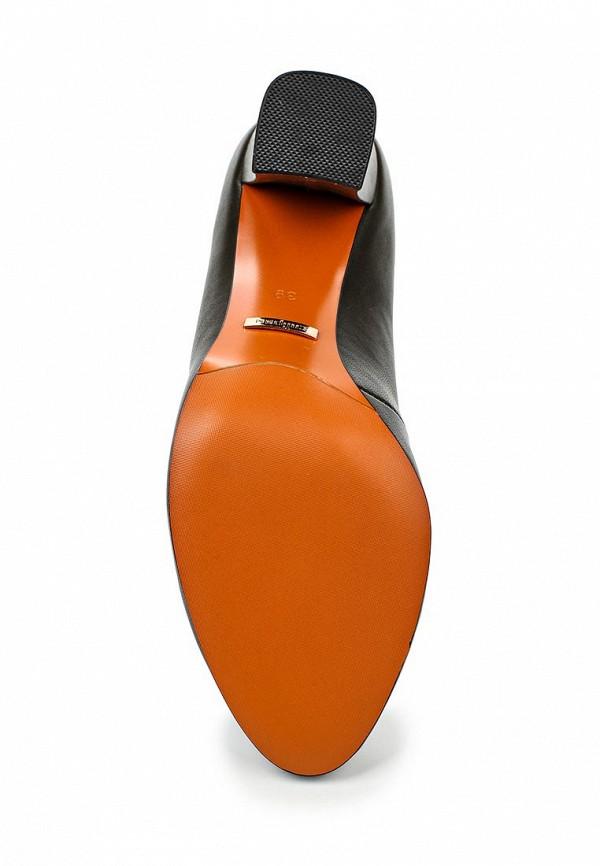 Туфли на каблуке Calipso (Калипсо) 745-01-LR-08-KK: изображение 3