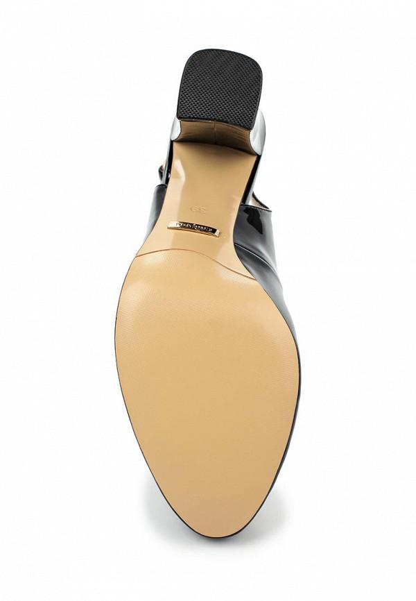 Женские босоножки Calipso (Калипсо) 745-04-LR-01-LK: изображение 3
